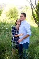 Kaylee and Devon's Engagements