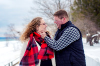 Maggie & Kyle's Engagements